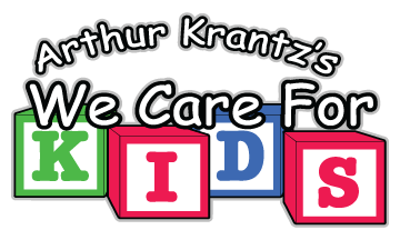 Arthur Krantz We Care for Kids